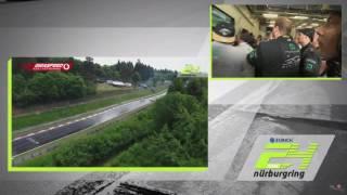 DIE LETZTEN 30 MINUTEN + ZIELEINFAHRT   24 Stunden Rennen 2017 Nürburgring 2017 Video