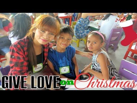 Vlogmas 3 : Christmas Outreach Program ❤