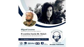 El camino hacia Mr. Robot: La representación del hacker en la TV