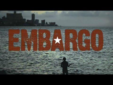 "Meet the Filmmaker Behind ""Embargo,"" a New Documentary About U.S.-Cuba Relations"
