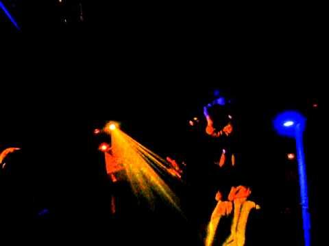 Rishi: Will Smith - Gettin' Jiggy Wit It (Hip-Hop Karaoke Vancouver, Aug 22 2011)