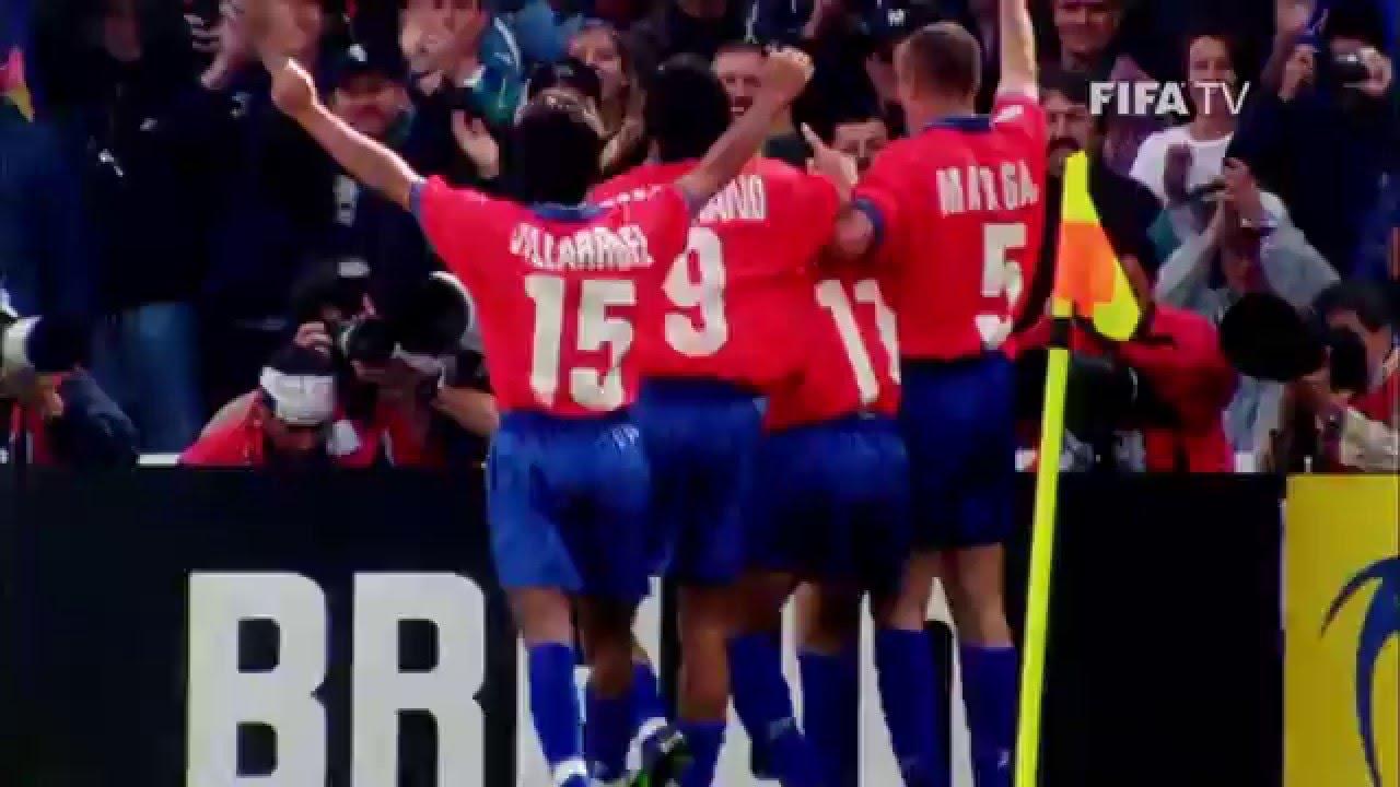 Chile legend Elias Figueroa EXCLUSIVE