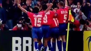Chile legend Elias Figueroa - EXCLUSIVE