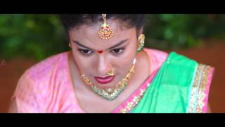 Engagement Trailer of Ragasree + Abhinav