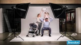 ดาวน์โหลด - Детская коляска трость Easy walker Disney Buggy video ... 411d894821