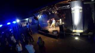 Rec-Z - Kolibri (mit Mad Diary & B-Chris) live@SummerArts 13