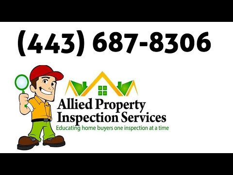 Home Inspection - Baltimore Home Inspectors