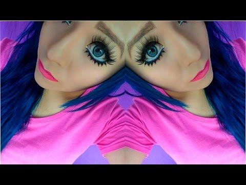 Maquillaje Ojos de