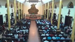 Tiệc Thánh - Dàn hợp xướng trẻ Công giáo Hà Nội