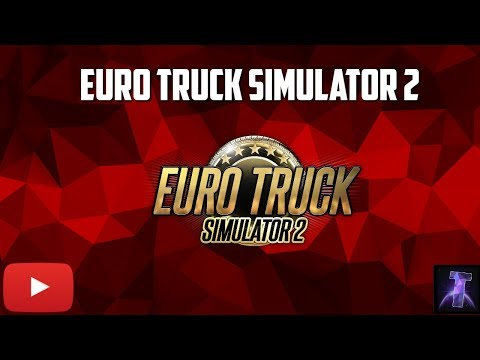 Live🔴 Euro Truck Simulator 2 | Courtz Carriers And BVAR Trucking's Charity Event MIND | Route-1