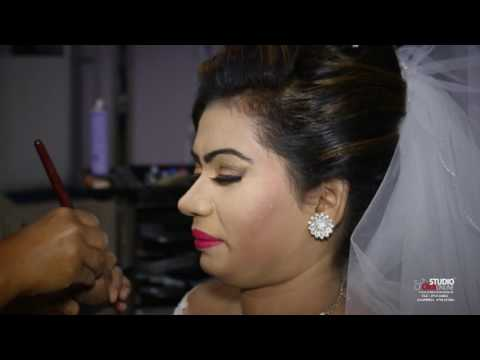 Salon Sapna  Mahabage + Mabola + Kiribathgoda