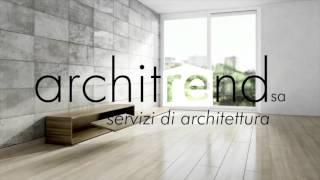 Archi Trend SA Lugano - Ristrutturazione Apparatmento, Progetti, DL