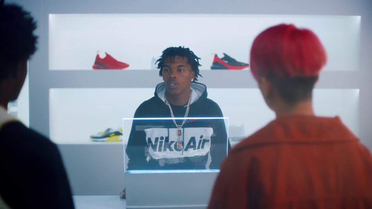 Shoes So Fresh: The Future ft. Lil Baby