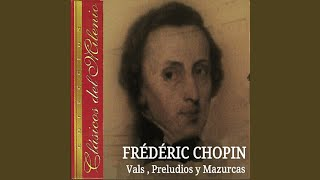 Preludio No. 3 en G Major, Op. 28: I. Vivace