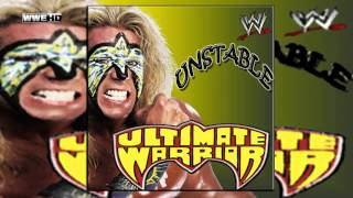 "WWE:Ultimate Warrior Theme ""Unstable"" + Cover Download"