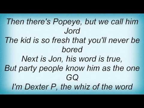 15177 New Kids On The Block - New Kids On The Block Lyrics