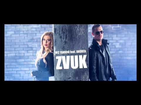 Mc Yankoo feat Andrea-Zvuk 2013 - YouTube