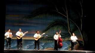 Compañía de Danza Folklórica en el Palacio de Bellas Artes, ¡Orgullo de ser UACH!