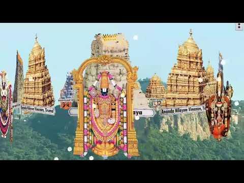Free 4D Tirupati Balaji Mobile App, Live WallPaper