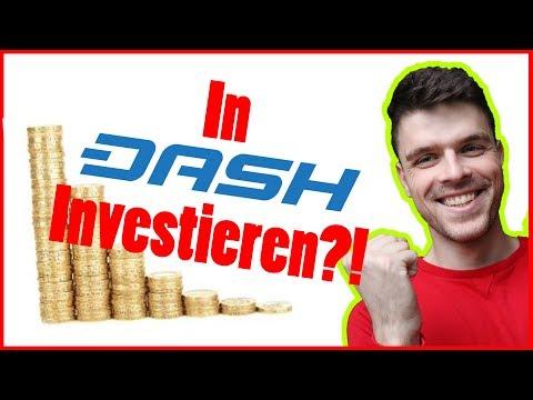 Was Ist Dash? Ist Es Zu Spät Um Zu Investieren?