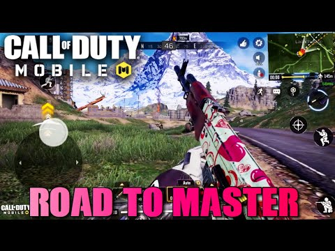 Call Of Duty Mobile Battle Royale Solo Squad Gameplay