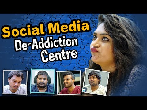Social Media De-Addiction Centre || Wirally Originals