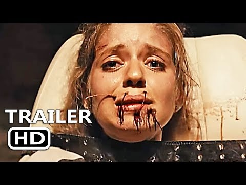 SCARECROWS Official Trailer (2018) Horror Movie
