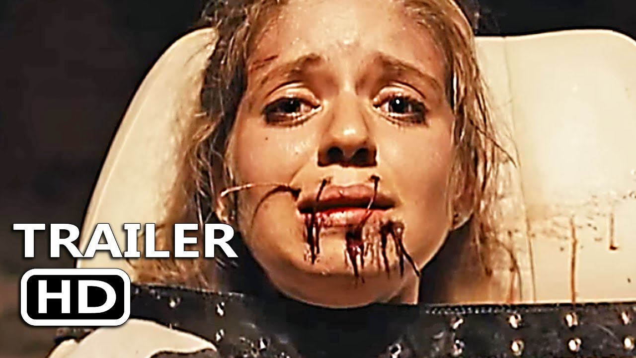 Download SCARECROWS Official Trailer (2018) Horror Movie