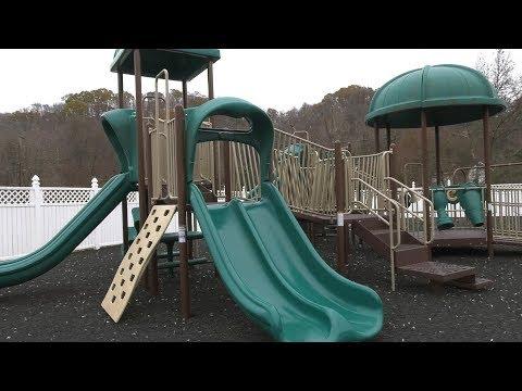 ARH Donates Handicap-accessible Playground Equipment
