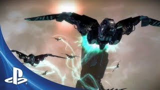 Starhawk™ - Official Launch Trailer (Available Now)