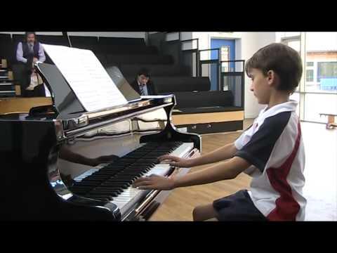 Piano Celebration