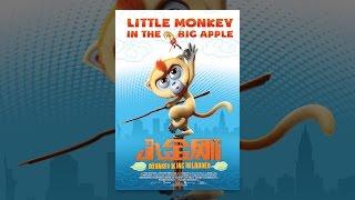 Monkey King Reloaded