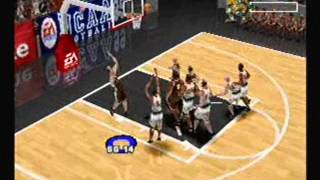 NCAA March Madness 99 - Wyoming vs. Miami