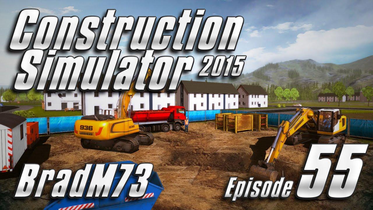 Bau Simulator 2012 Save Game Download
