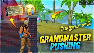 Download Grandmaster Crying Moment 😭 Last Zone 1 vs 4 Playing || Tamil Yt