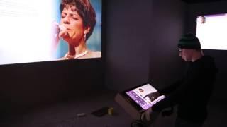 видео Интерактивные технологии в  музее