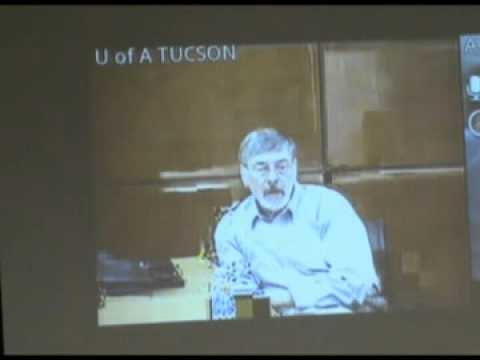 2011 Middle East Institute - Turmoil in Oman, Breaking News Dialogue (Part 1 of 2)