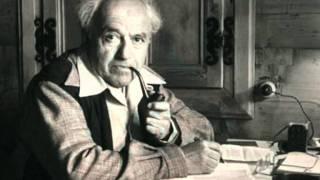 Ernest Bloch: Piano Quintet No.1 (1923) / Alfredo Casella