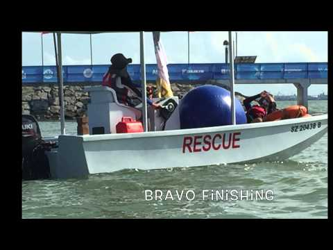 28th SEA Games Sailing Race Management Team