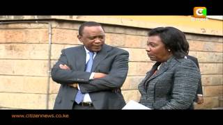 Ngilu And Swazuri Set For Out Of Court Resolution