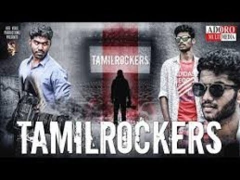 Tamilrockers - The Untold Story | Short Film 2018 | TRAILER | HerVoice Productions