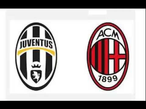 Juventus Vs AC Milan - Fecha 13 - Serie A - Previa del partido Mp3