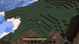 Hardcore Minecraft - 2 - Uusi yritys eli New company englanniksi!