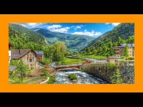 Hotel Sant Miquel 3* Ansalonga (Ordino) Andorra