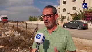 بلدة بيت حنينا .. تقسيم وعزل وحصار استيطاني - (11-11-2017)