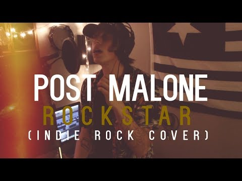 Post Malone - Rockstar [Band: Woven In Hiatus] (Punk Goes Pop Style Cover)