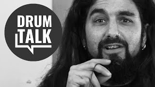 Mike Portnoy (The Neal Morse Band, The Winery Dogs) - drumtalk [episode 16]
