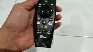LG Smart TV UHD 4K 2017 2018