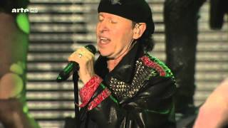 Scorpions - Coming Home Live @ Wacken Open Air 2012 - HD