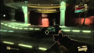 Halo 3: ODST Gameplay Part 1 [HD]
